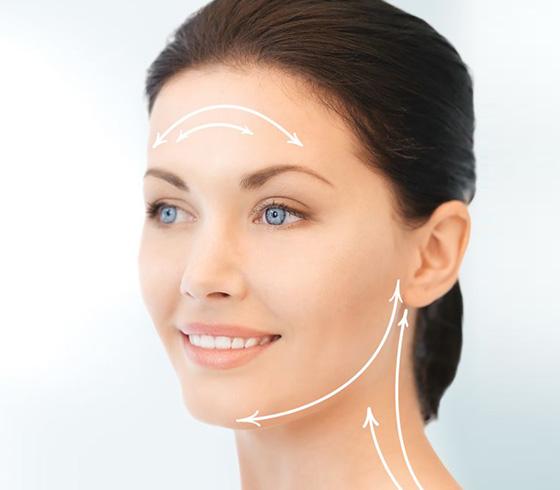 Laser Peremajaan & Anti Aging